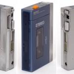 Walkman 1979-2010