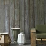 Scrapwood Wallpaper 2 – Piet Hein Eek