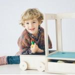 Nimio – muebles que buscan personas