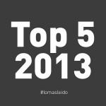 Los posts más leídos en 2013