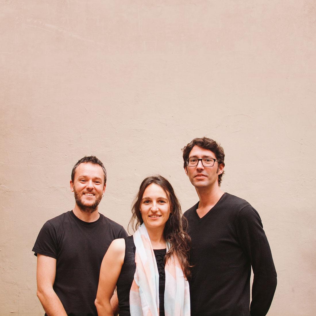 gauzak equipo agencia de diseño de producto barcelona