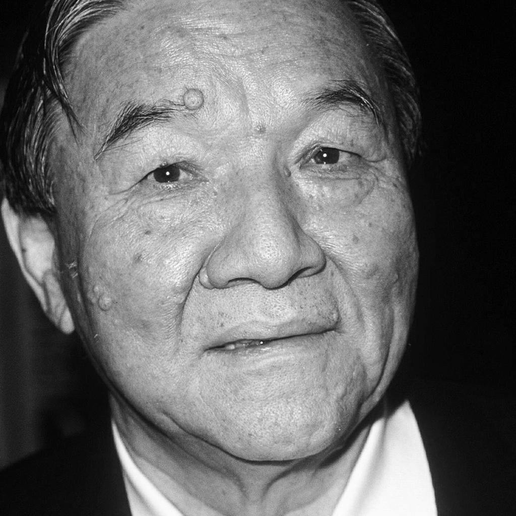Ikutaro Kakehashi retrato
