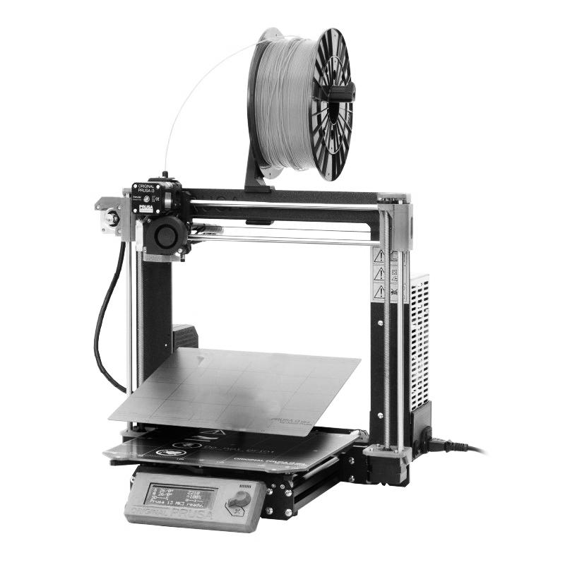 impresora 3D prusa i3 mk3