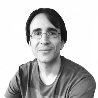colaborador gauzak iván martínez