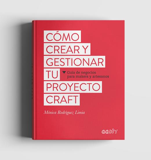 portada libro negocios craft