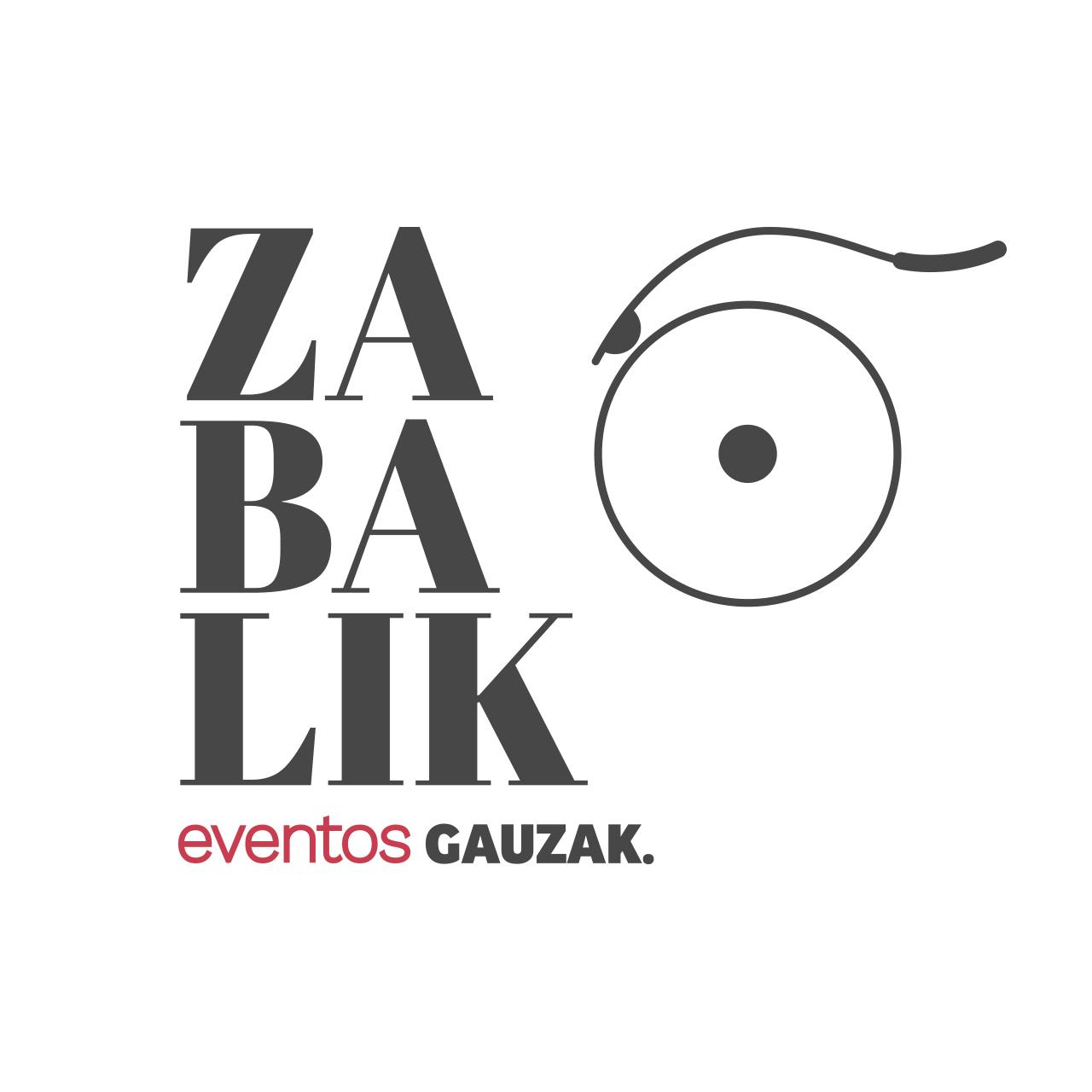 Zabalik, eventos en torno al diseño